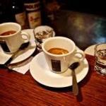 La Caffetteria, Liquori e Spumanti