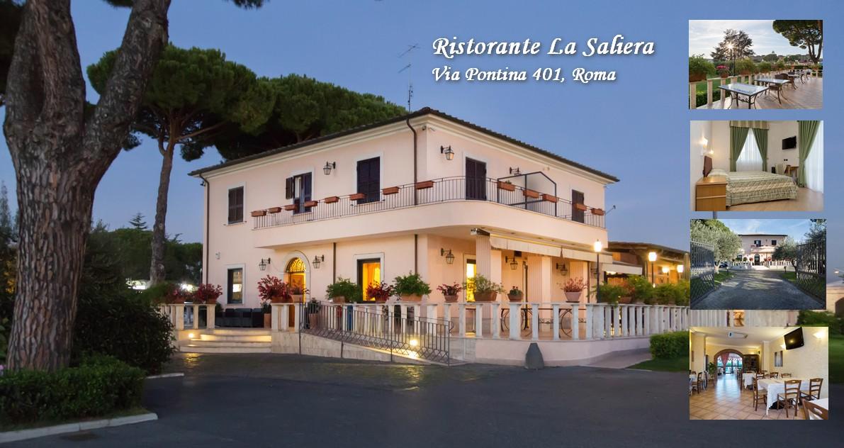 Ristorante la saliera ristorante con cucina mediterranea e gazebo per eventi - Organizzare cucina ristorante ...